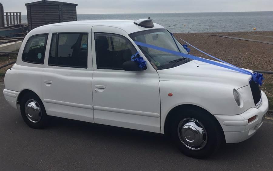 London Taxi Classic