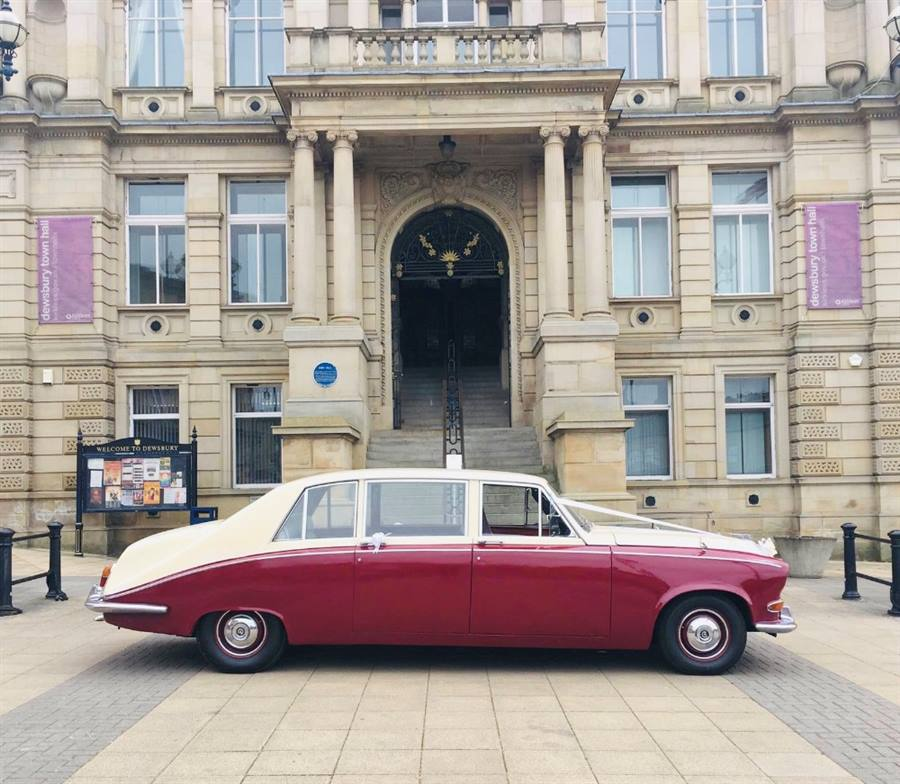 Traditional Classic Vintage Wedding Cars Wedding Car Hire