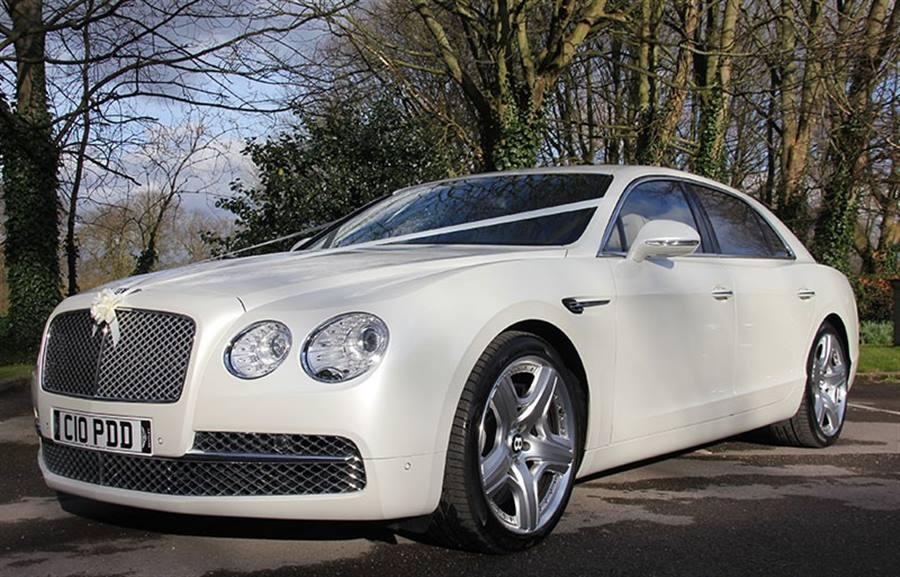 Bentley Spur