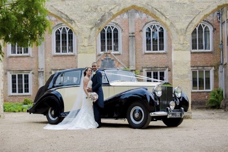 Rolls Royce 1951 Silver Wraith