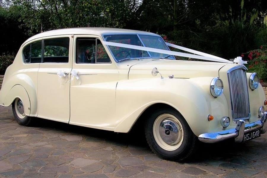Austin Princess 1960 Vanden Plas