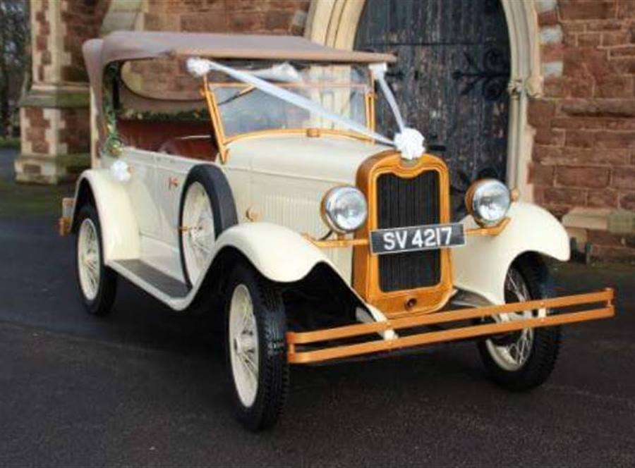 Chevrolet Vintage