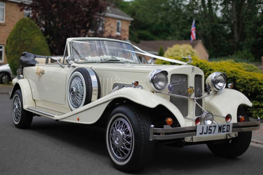 Wedding Cars Falkirk Classic Modern Wedding Car Hire Falkirk