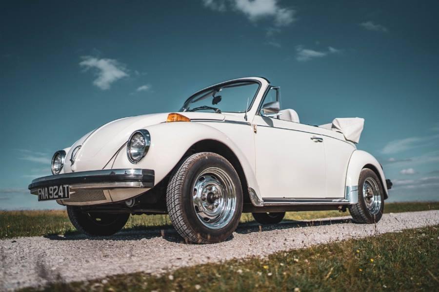 VW 1979 Beetle