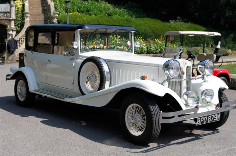 Beauford Hard top