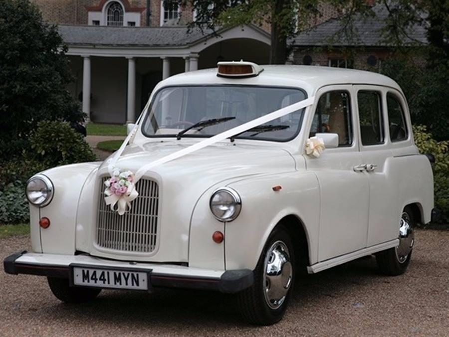 London Fairway Taxi